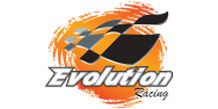 Evolution Racing Logo