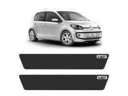 Soleira Premium Mini para Volkswagen Up