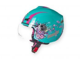 Capacete Texx Arsenal Vr. New Breeze Verde M-58