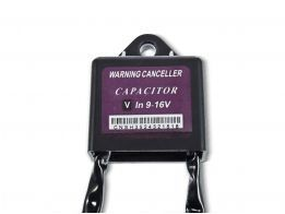 Warning Canceller Universal para Super LED / Xenon