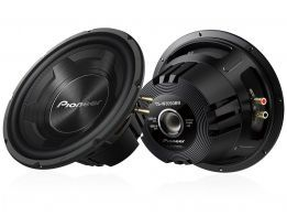 "Subwoofer Pioneer 12"" TS-W3090BR 600W"