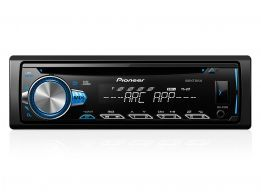 CD Player Pionner DEH-X10BR - MIXTRAX / USB / Interface Android e iOS